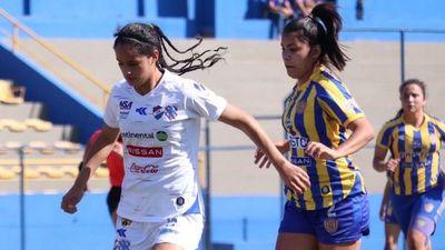 Primera fecha del Torneo Clausura Femenino deja 5 líderes
