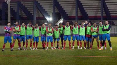 Cerro Porteño recibe a un Fluminense sin la bota goleadora de Fred