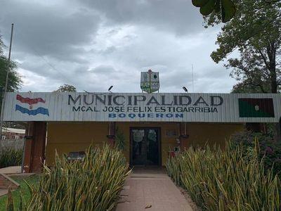 Concejal imputado asume intendencia de Mariscal Estigarribia