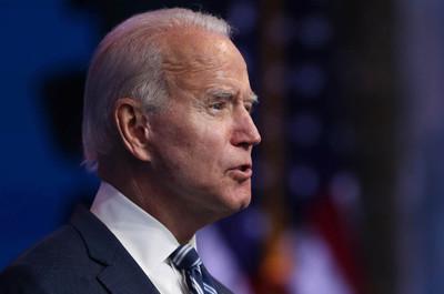 Biden anuncia estar listo para ayudar a Haití
