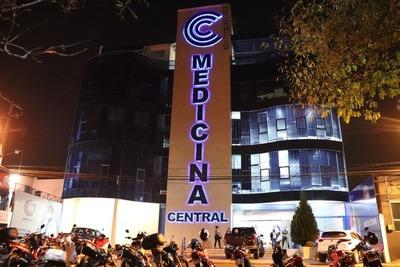 La Universidad Central del Paraguay (UCP) da a conocer su nueva imagen corporativa