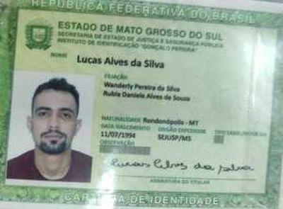 Recluso fugado de la cárcel de Pedro Juan Caballero muere en balacera en Ponta Porã