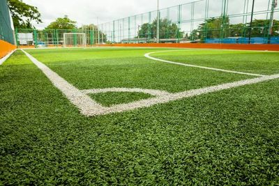 Vuelven el fútbol 7 x 7 y otras prácticas deportivas con las nuevas medidas sanitarias