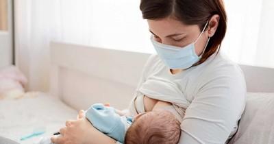 La Nación / Ante faltantes, madres lactantes piden vacunas contra rotavirus a Salud Pública