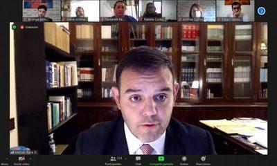 Secreto profesional está en riesgo con proyecto de Seprelad, según abogados