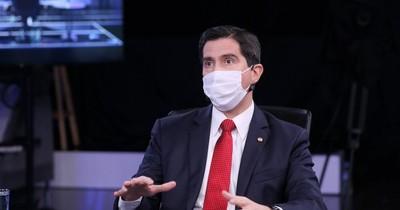 La Nación / El Gobierno dice estar confiado en poder aumentar la cantidad de inmunizados