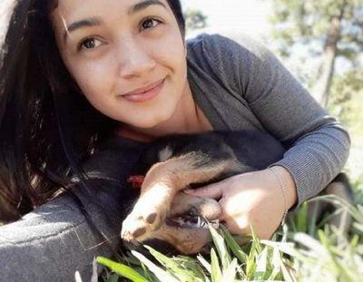 Paraguayas en Miami inician recaudación para cumplir el sueño de Leidy Luna