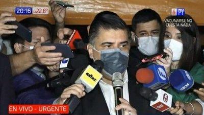 Ministerio de Salud confirma 1 millón de paraguayos vacunados