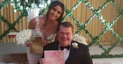 Rodolfo Friedmann expone millonaria transferencia a Nancy Quintana y la acusa de delincuente