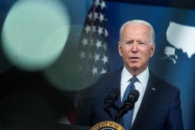 """EE.UU: Joe Biden aseguró que las protestas en Cuba son """"un llamado a la libertad"""""""