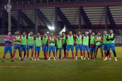 Cerro Porteño recibe a Fluminense sin el goleador Fred