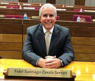 Lo que dijo el hijo de Fidel Zavala sobre las acusaciones en contra de su padre