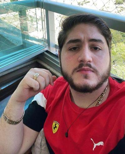 Herido en balacera en Ponta Porã había sido acusado de matar a un empresario en Brasil.