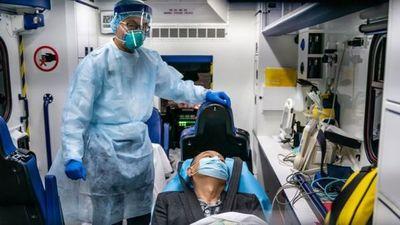 Los fallecidos por covid bajan a medida que aumenta la vacunación: Hoy lunes 46 finados