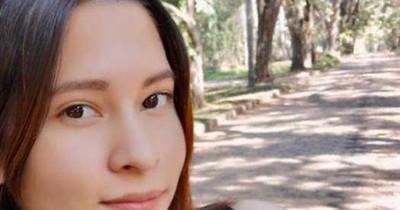 La Nación / Joven egresada del Centro Arambé ganó una beca