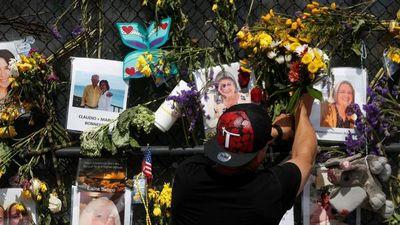 Sube a 94 cifra de muertos en  derrumbe de Miami