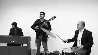 Trombones y folclore fusión en la sede de la Sinfónica