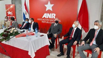 ANR proclamó más de  3.000 candidatos para las municipales