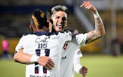 Sudamericana: fase con tres partidos estelares