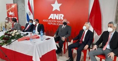 La Nación / Proclaman candidatos para elecciones de octubre