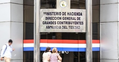 La Nación / No operarán con sistema financiero