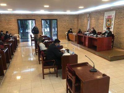Diputados analizan que los concejales ya no sean administradores