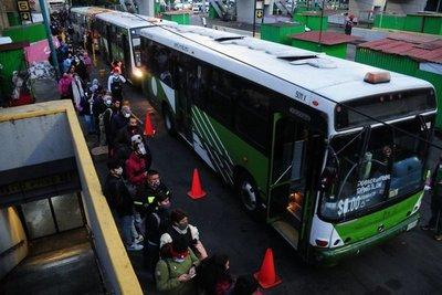 Al menos 34 muertos en un accidente de autobús en Bolivia