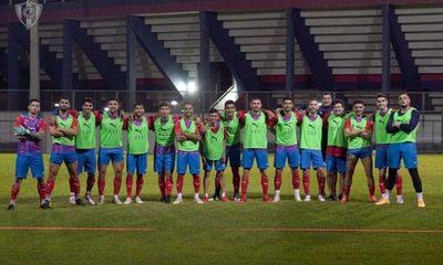 Reinicia el sueño: Cerro Porteño recibe a Fluminense por octavos de la Libertadores