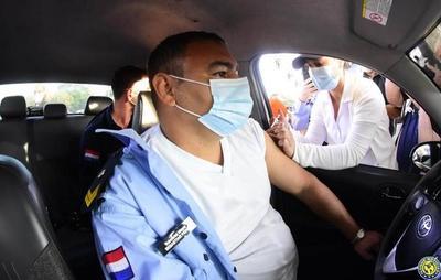 Paraguay supera 1 millón de vacunados contra el coronavirus •