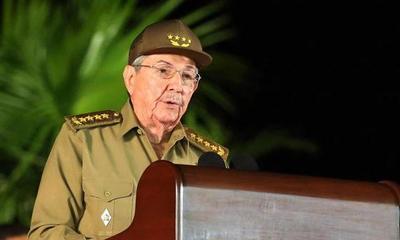 Raúl Castro reapareció en una reunión del Partido Comunista tras las históricas protestas contra la dictadura de Cuba – Prensa 5