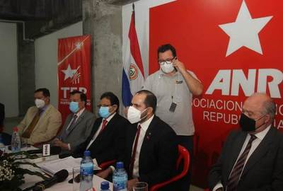 ANR proclama a 259 candidatos a intendentes y a 2.769 candidatos a concejales