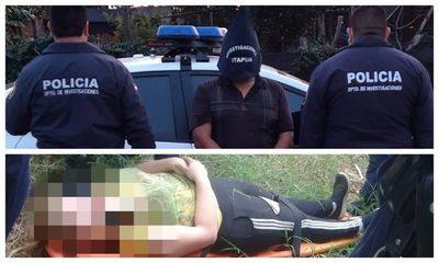 INVESTIGAN SUP. HECHO DE VIOLACIÓN, YA HAY UN DETENIDO EN CAMBYRETA