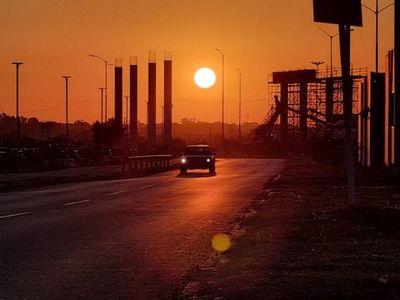 Meteorología anuncia un martes fresco al amanecer y luego cálido a caluroso