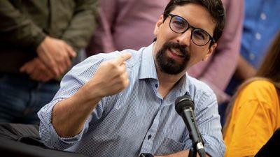 Paraguay se pronuncia contra detención de aliado de Guaidó