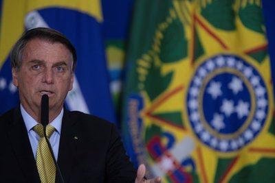 Bolsonaro sanciona la ley para la privatización de Eletrobras con algunos vetos