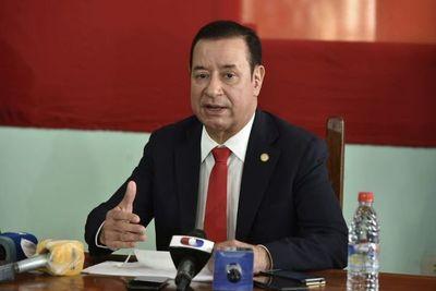 Diputado Miguel Cuevas presenta apelación y pide su sobreseimiento definitivo