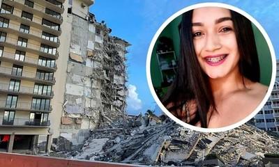 Para cumplir el sueño de Leidy Luna paraguayas en Miami iniciaron recaudación