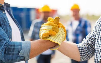 Servicios, industria, construcción y ganadería impulsaron repunte económico de mayo