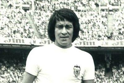 ¿Quién fueron los otros paraguayos que jugaron en el Valencia?