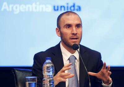 Argentina aplica más restricciones al dólar