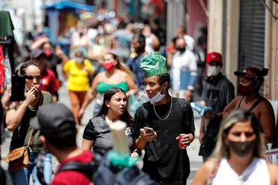 Los servicios en Brasil avanzan 1,2 % en mayo y acumulan un segundo mes al alza
