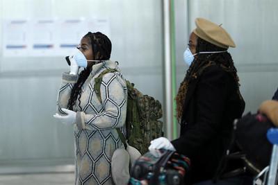 Francia aplica cuarentena a viajeros procedentes de Paraguay