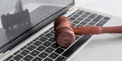 Poder Judicial recibe premio internacional por su plan de digitalización