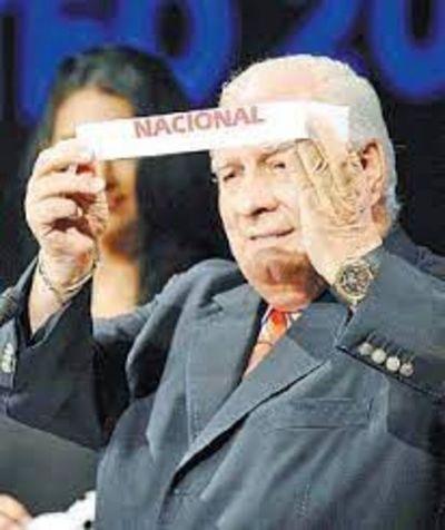 Conmebol recupera 1,7 millones de dólares de cuenta suiza de Eduardo Deluca
