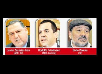 "Senado convoca a sesión extra con tufo a ""blanqueamiento"" de legisladores"