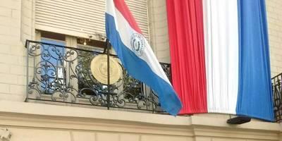 Paraguay condena la detención del diputado venezolano Freddy Guevara