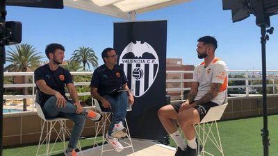 El fútbol paraguayo regresa a Mestalla