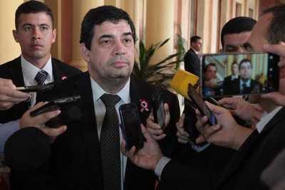 """Velázquez: """"Recorro el país para ganar la mayoría de los distritos municipales"""""""