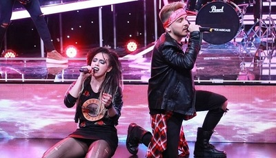 """Nueva Ronda en """"Canta Conmigo Paraguay"""" con fabulosos hits"""