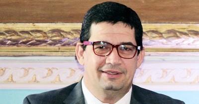 La Nación / Vicepresidente sostiene que su aspiración presidencial es legítima y tiene ventajas